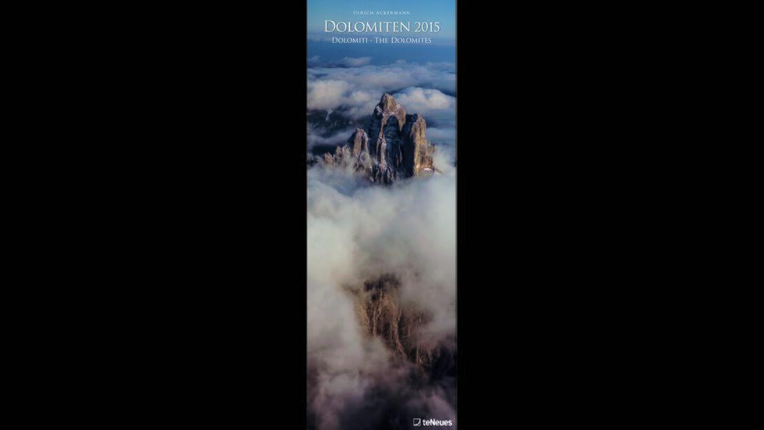 OD 2014 Dolomiten vertikal Kalender 2015 1