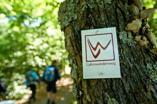 OD 2014 Fernwanderweg Lahnwanderweg