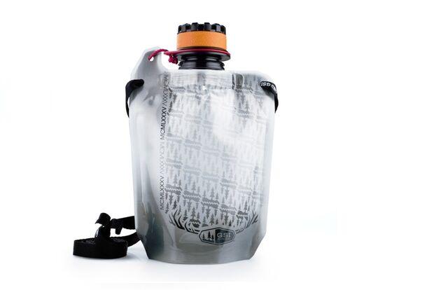 OD 2014 Gsi Outdoors Highland Flask Trinkflasche