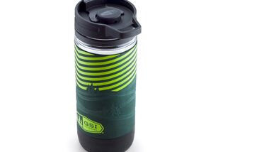 OD 2014 Gsi Outdoors Kaffee Becher Commuter Java Press Kaffeemaschine
