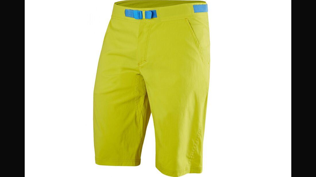 OD 2014 Haglöfs Amfibie Shorts II Outdoorhose sommer