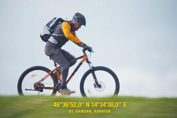 OD-2014-Jack_Wolfskin_Neuland_Webisode_5 Mountainbiken Österreich Kärnten Stollen