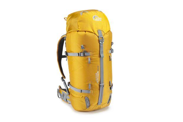 OD 2014 Lowe Alpine Alpine Attack 35:45 Rucksack