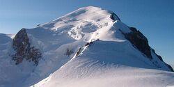 OD 2014 Mont Blanc Normalweg Wiki Berge