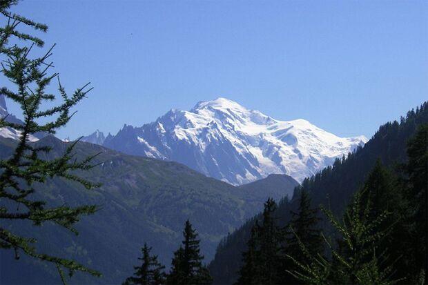 OD 2014 Mont Blanc Wiki Berge vom Wallis aus gesehen