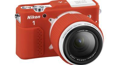 OD 2014 Nikon AW 1 Outdoor Kamera Fotografie Film