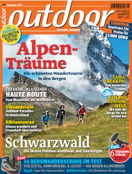OD 2014 September Titel Cover Heft Matterhorn 1000px