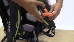 OD 2014 Skitour Lawinen-Airbag-System Rucksack Videoteaser Scott