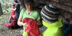 OD 2014 Softshelljacken Test Pfalz Sommer Video Teaser