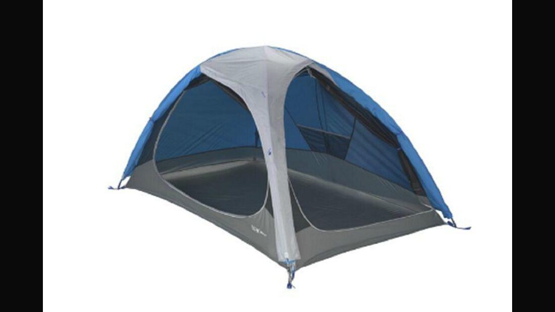 OD 2014 Trekkingzelt Mountain Hardwear Optic 3.5