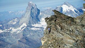 OD 2015 5 Peaks Andy Steindl 4000er Zermatt adidas
