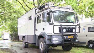 OD 2015 Abenteuer Abenteurer Familie Camping Wohnmobil Weltreise