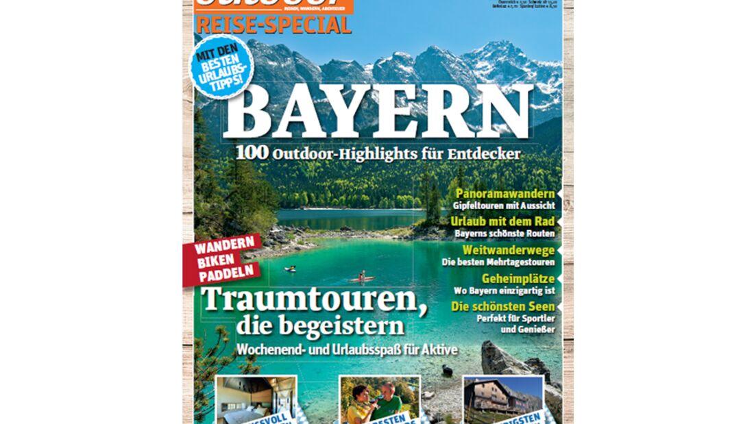 OD 2015 Bayern Sonderheft Cover Titel breit Aufacher TS