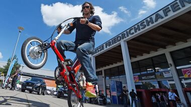 OD 2015 Eurobike Aufmacher Messe-News