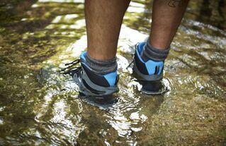 Der ideale Schuh fürs Outdoor Abenteuer outdoor