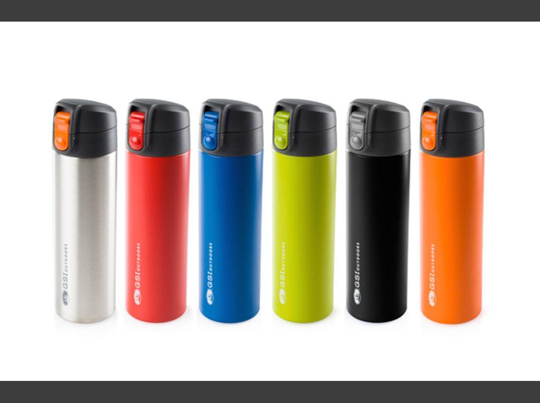 OD 2015 Gsi Stainless Microlite 0,5 L Kaffeekanne Camping Zubehör Ausrüstung 2017