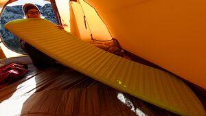 OD 2015 Isomatte Exped Trekking Camping Zelten