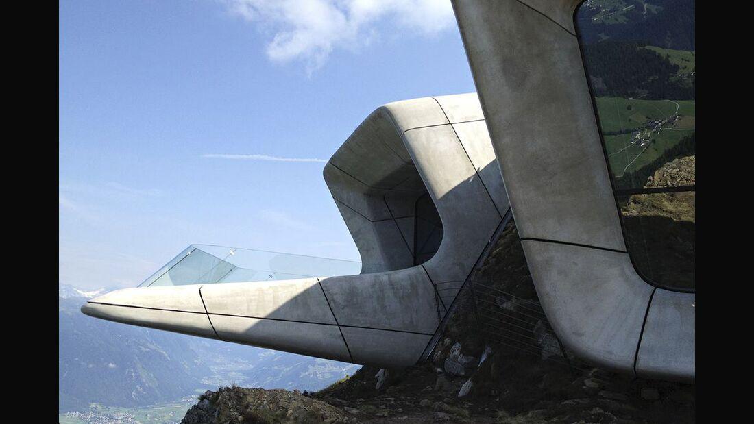 OD 2015 Messner Mountain Museum Corones