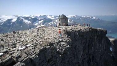 OD 2015 Norwegen Mount Skala Video-Teaser