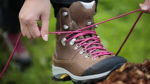 OD 2015 Outdoor Messe Wandern Teaser