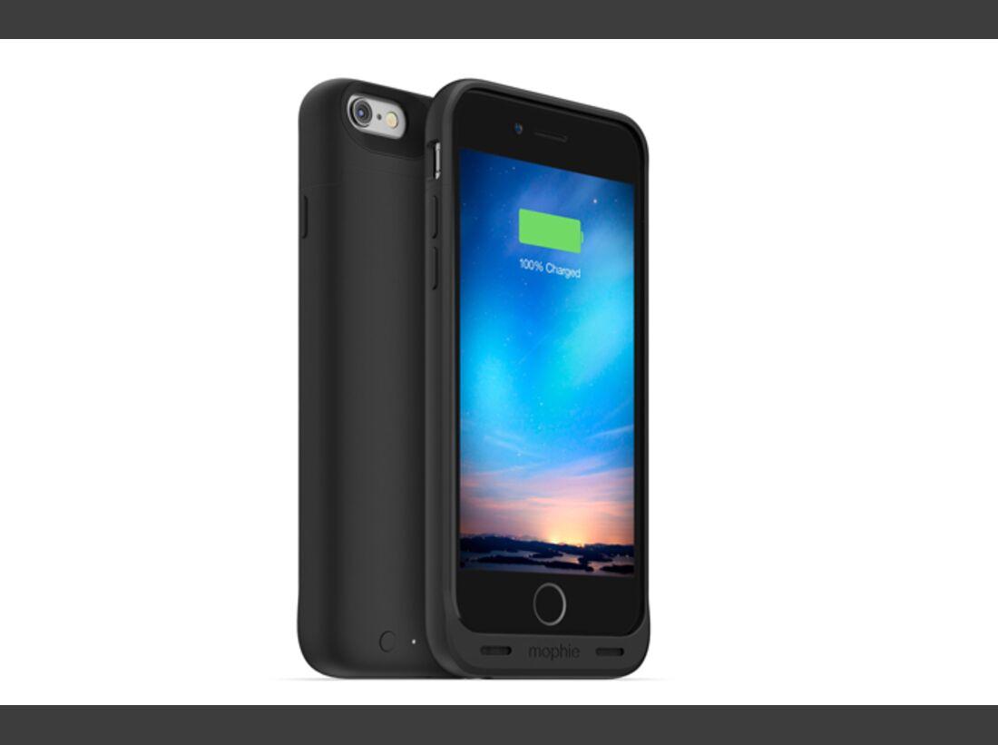 OD 2015 Weihnachtsgeschenke für Outdoorer Mophie Smartphone Akku