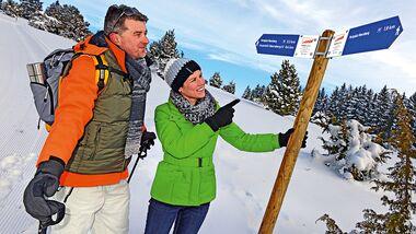 OD 2015 Winterwandern Schwäbische Alb Albstadt