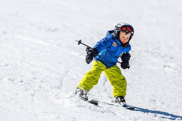 OD 2016 Bayern Winter Special Kids on snow 2