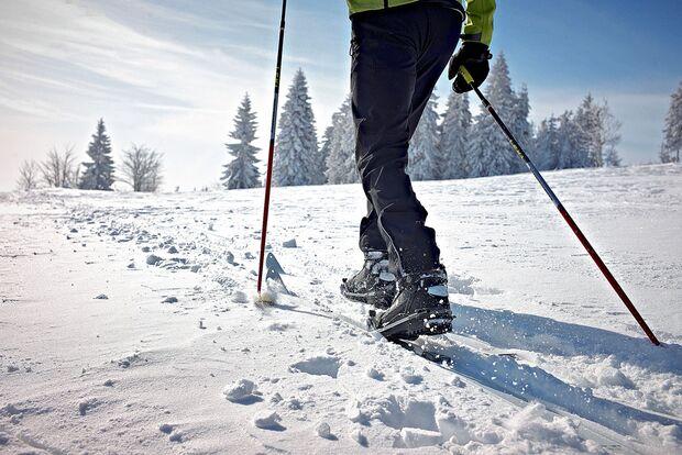 OD 2016 Bayern Winter Special Langlauf Bayrischer Wald
