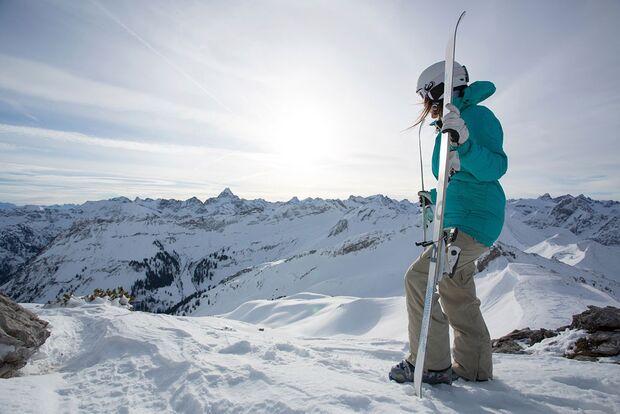 OD 2016 Bayern Winter Special Skipisten 2