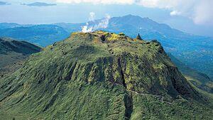 OD 2016 Frankreich Guadeloupe