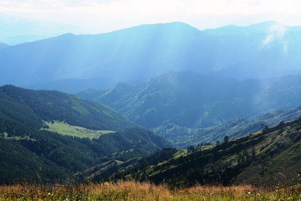 OD 2016 Georgien Borjomi Kharagauli Nationalpark