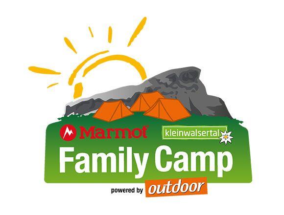 OD 2016 Marmot Family Camp Kleinwalsertal Logo