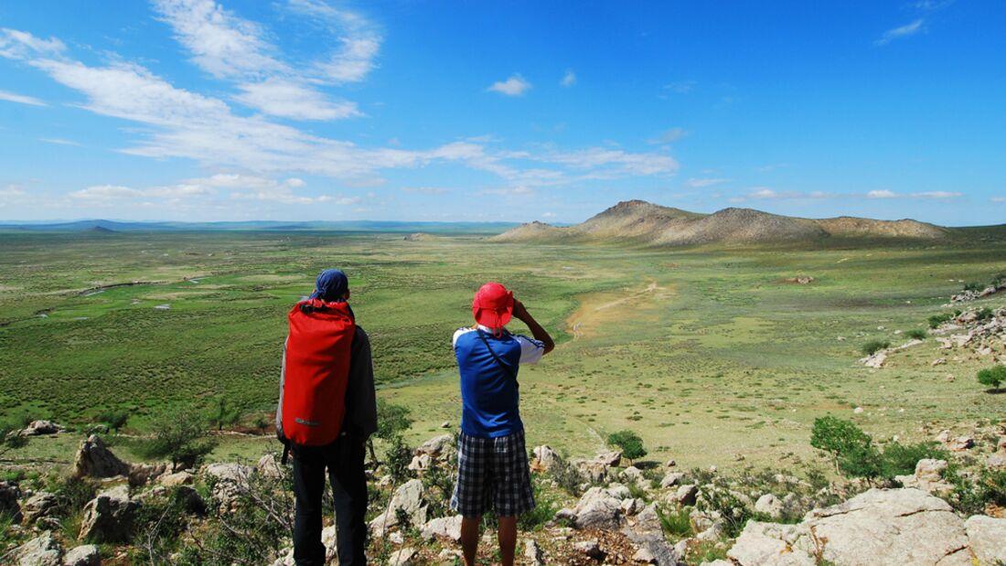 OD 2016 Mongolei Asien Orchon