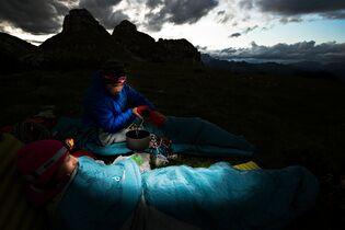official photos df082 2b52c Schlafsäcke für Bergtouren im Test - outdoor-magazin.com