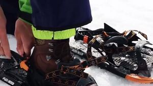 OD 2016 Schneeschuhwandern Videoteaserbild