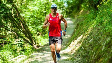 OD 2016 Trailrunning Experte Lukas Hollaus