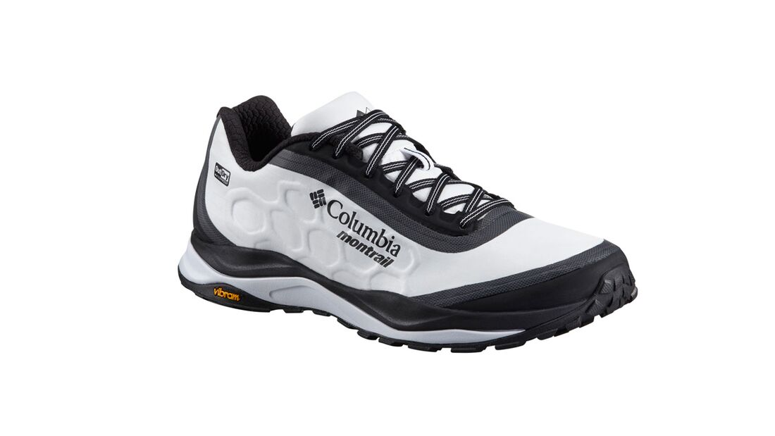 OD 2016 Trailrunning Schuh Columbia Trient Extreme
