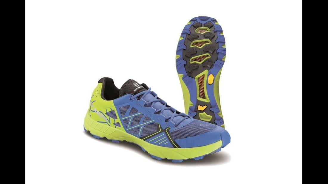 OD 2016 Trailrunning Schuh Scarpa Spin