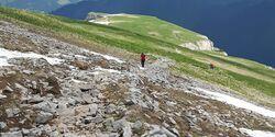 OD 2016 Wandern Kleinwalsertal Hoher Ifen Berglügen Aufmacher