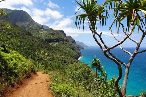 OD 2017 Hawaii kauai nawiliwili