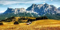 OD 2017 Herbst Dolomiten Wandern