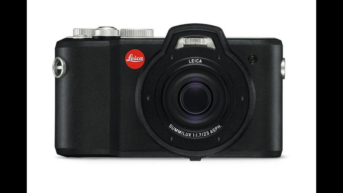 OD 2017 Leica X-U Front Vorderseite