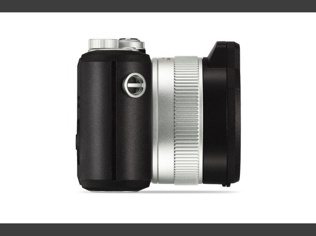 OD 2017 Leica X-U Right Seite Rechts