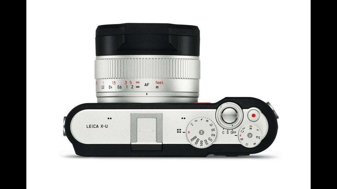 OD 2017 Leica X-U Top Oben