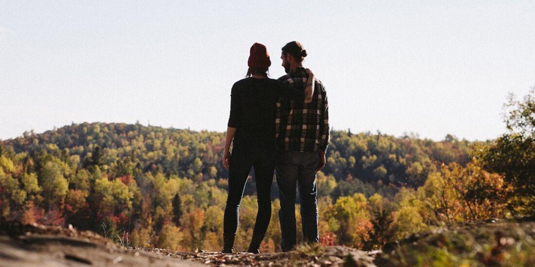 OD 2017 Outdoor Love Romantik Liebe Outdoorer Herbst
