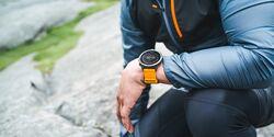 OD 2017 Suunto Spartan Sport Wrist HR Baro Multifunktionsuhr GPS Uhr Sport Ausrüstung