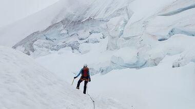 OD 2017 Trekking Abenteuer pixabay Mount Mc Kinley