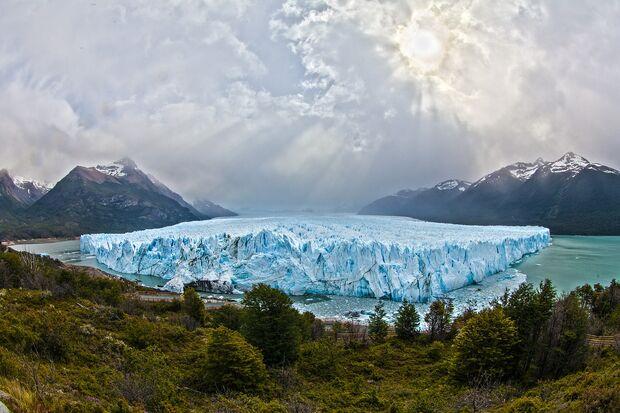 OD 2017 Trekking Abenteuer pixabay Patagonien Eis Gletscher Küste