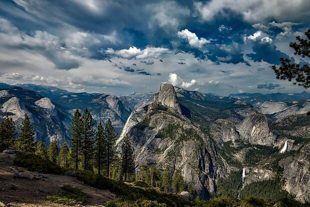 OD 2017 USA Kalifornien California Yosemite (jpg)