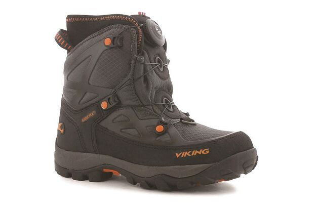OD 2017 Viking Kids Kjetil Boa GTX Winterstiefel